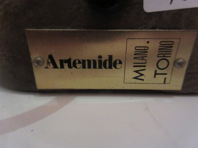 Late 20th Century Toni Cordero Anchise Lamp by Artemides For Sale