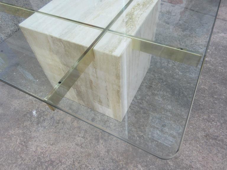 Artedi Marble Coffee Table
