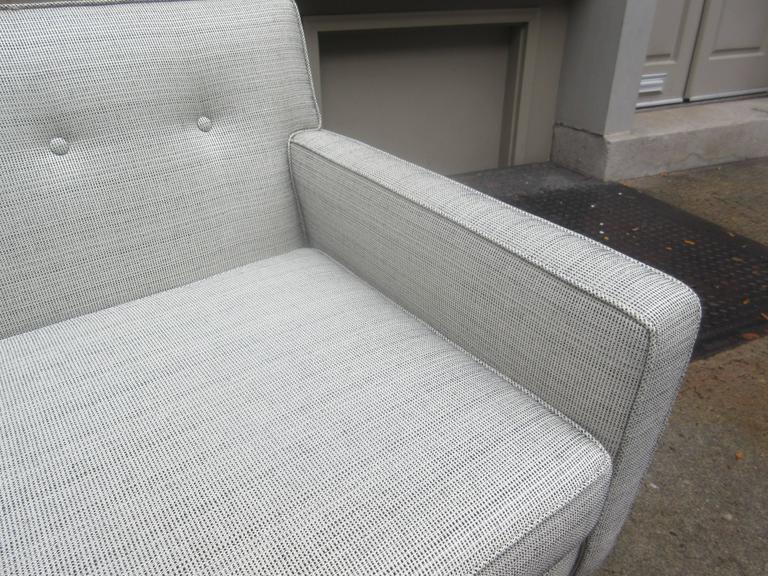 Paul McCobb Sofa for Directional In Excellent Condition For Sale In Philadelphia, PA