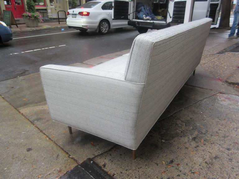 Mid-20th Century Paul McCobb Sofa for Directional For Sale