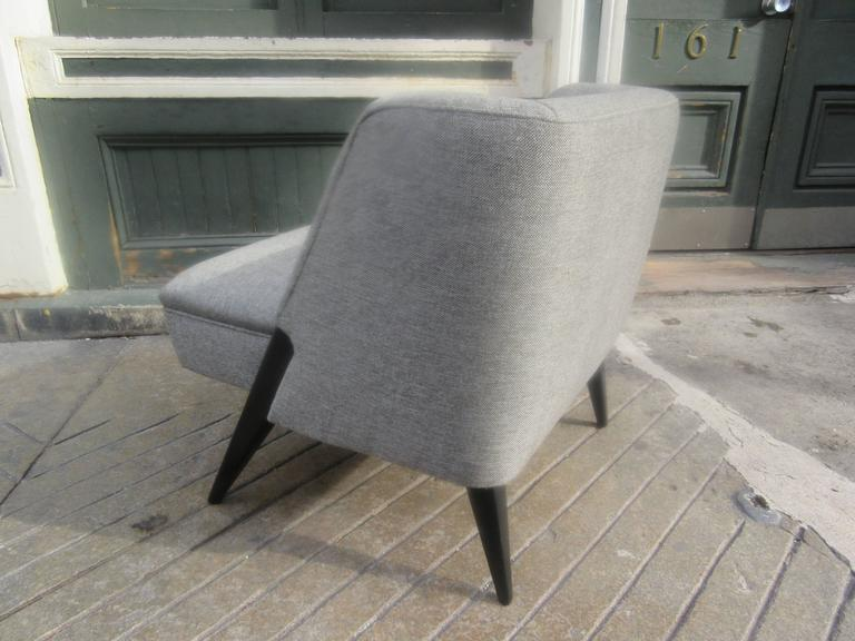 1950s Armchair in the Style of Adrian Pearsall 6