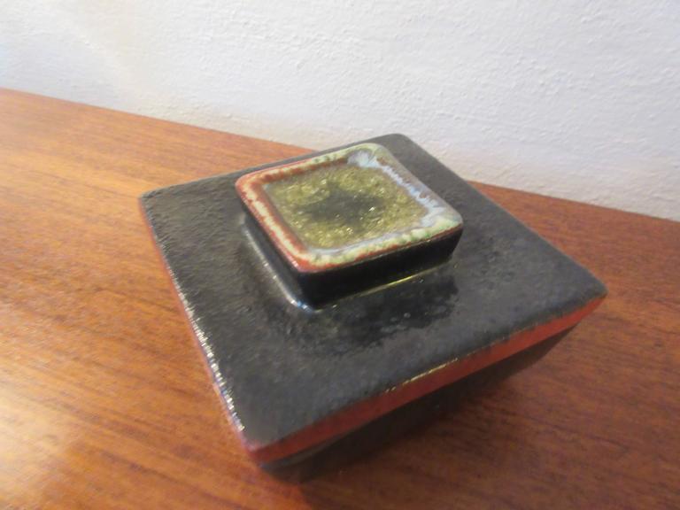 Design Technics Lee Rosen Ceramic Box 2