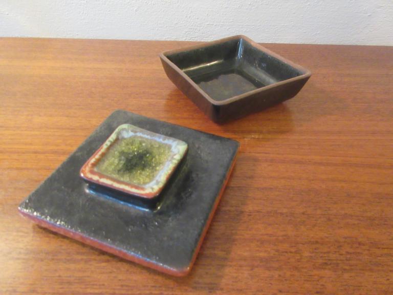 Design Technics Lee Rosen Ceramic Box 4