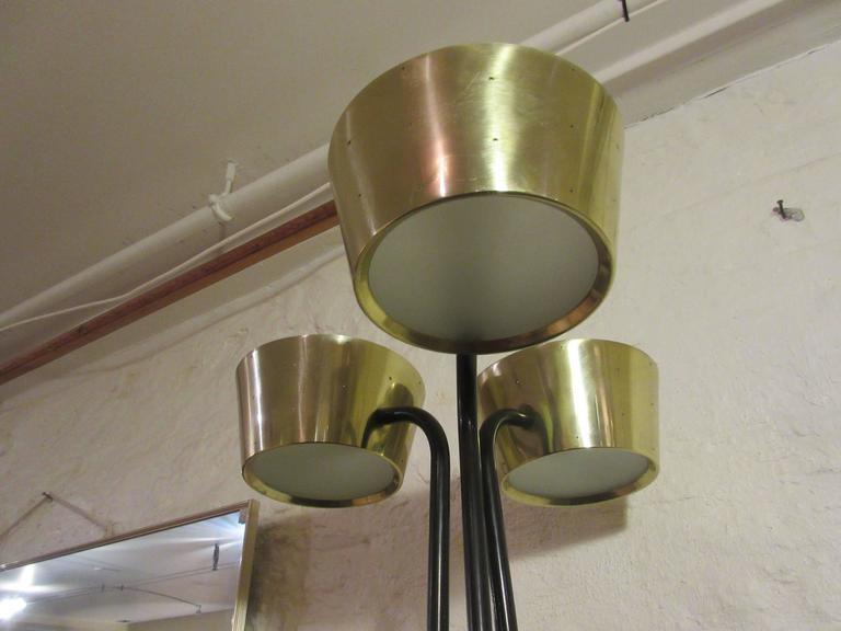 Gerald Thurston for Lightolier Floor Lamp 2
