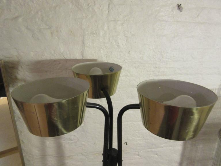 Gerald Thurston for Lightolier Floor Lamp 3