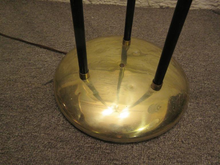 Gerald Thurston for Lightolier Floor Lamp 5
