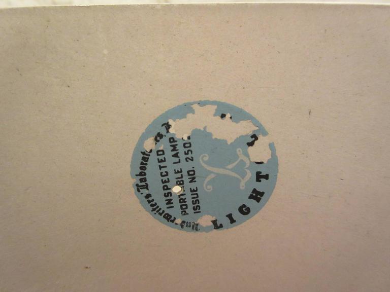 Gerald Thurston for Lightolier Floor Lamp 7