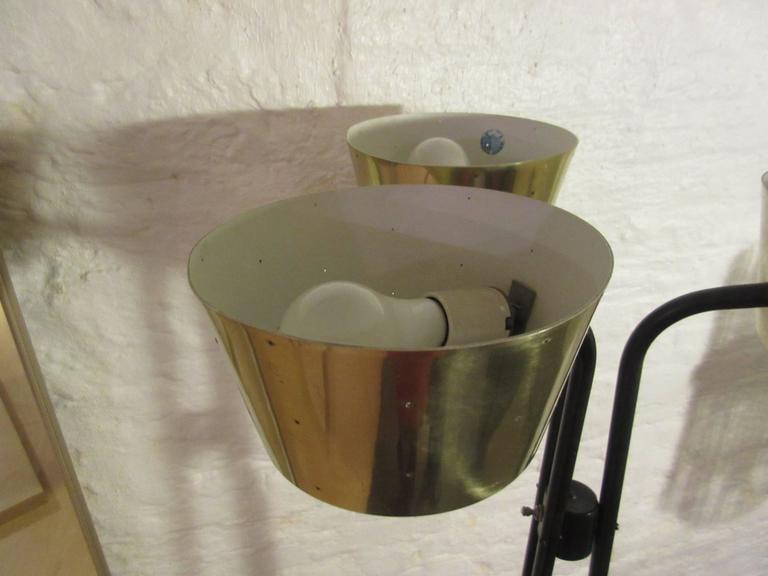 Gerald Thurston for Lightolier Floor Lamp 8
