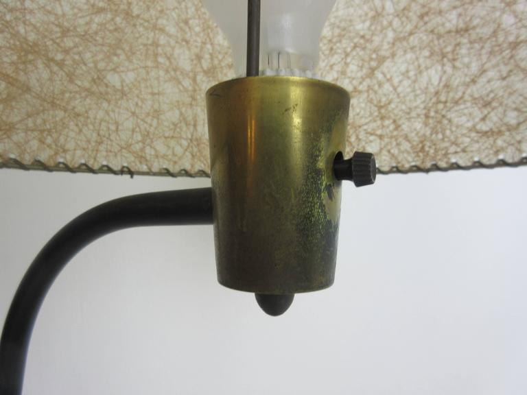 Luther Conover Table Lamp In Excellent Condition For Sale In Philadelphia, PA