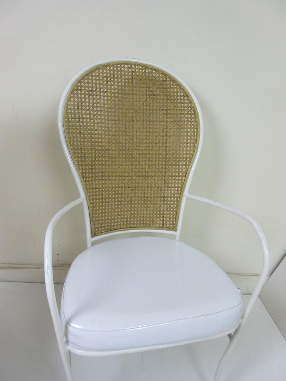 Milo Baughman For Thayer Coggin Occasional Chairs At 1stdibs