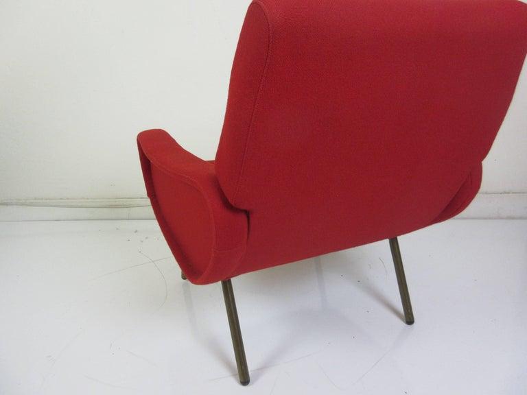Marco Zanuso for Arflex Petit Lady Chair 3