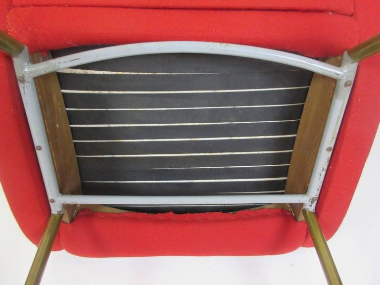 Marco Zanuso for Arflex Petit Lady Chair 5