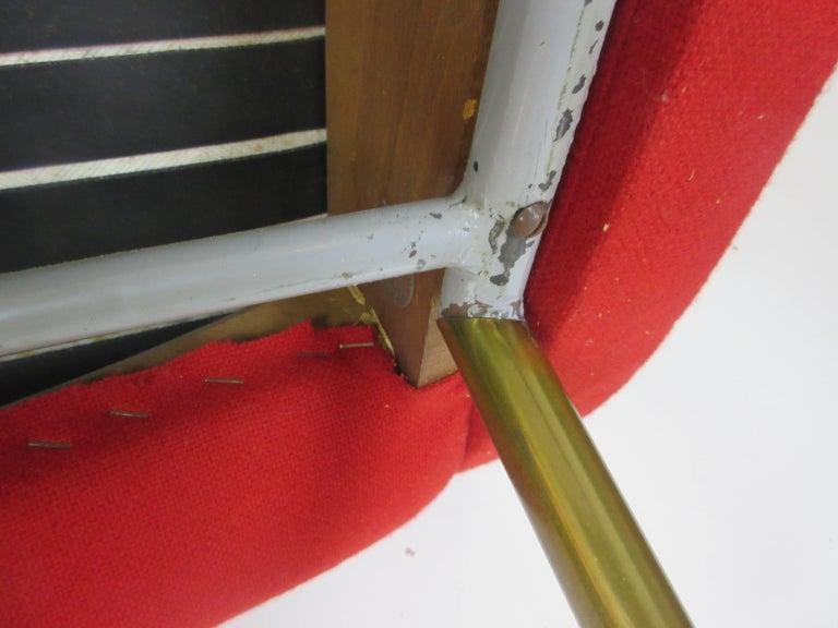Marco Zanuso for Arflex Petit Lady Chair 6