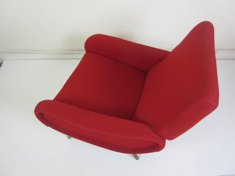 Marco Zanuso for Arflex Petit Lady Chair For Sale 1