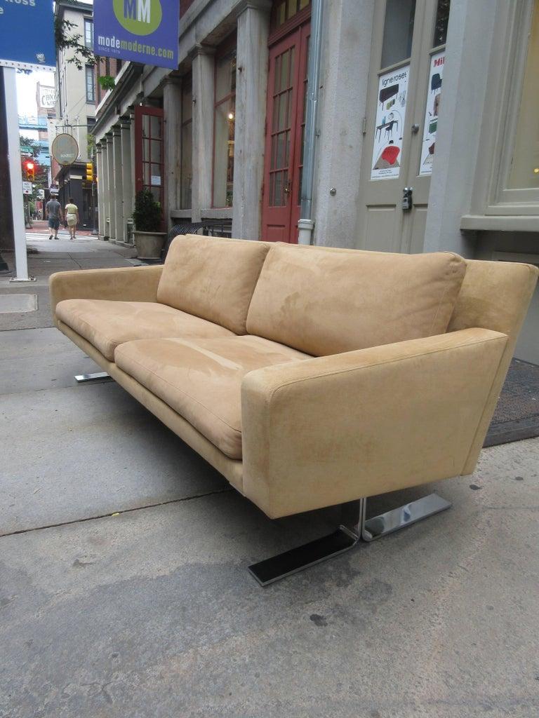 Mid-Century Modern Erik Ole Jorgensen for DUX Furniture For Sale