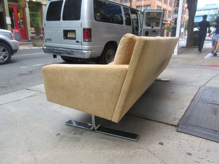 Erik Ole Jorgensen for DUX Furniture In Good Condition For Sale In Philadelphia, PA