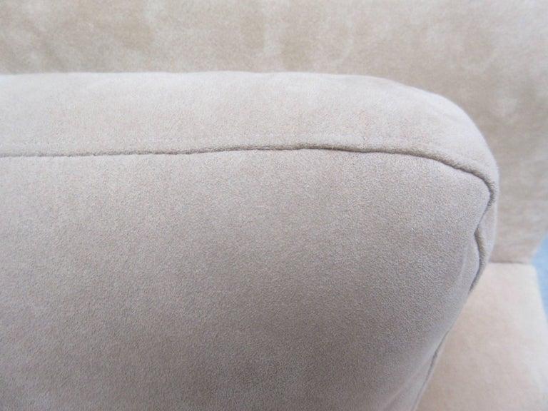 Mid-20th Century Erik Ole Jorgensen for DUX Furniture For Sale