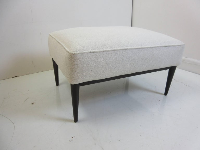 Paul McCobb for Directional Ottoman For Sale 2