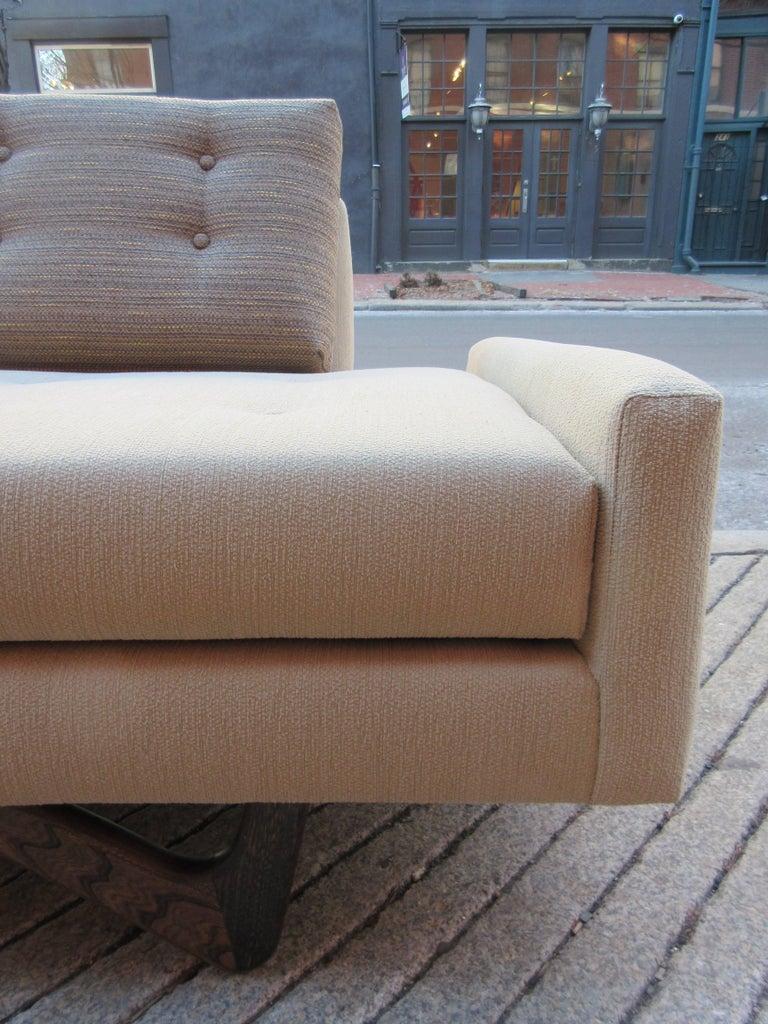 Adrian Pearsall Gondola Sofa for Craft Associates For Sale 3