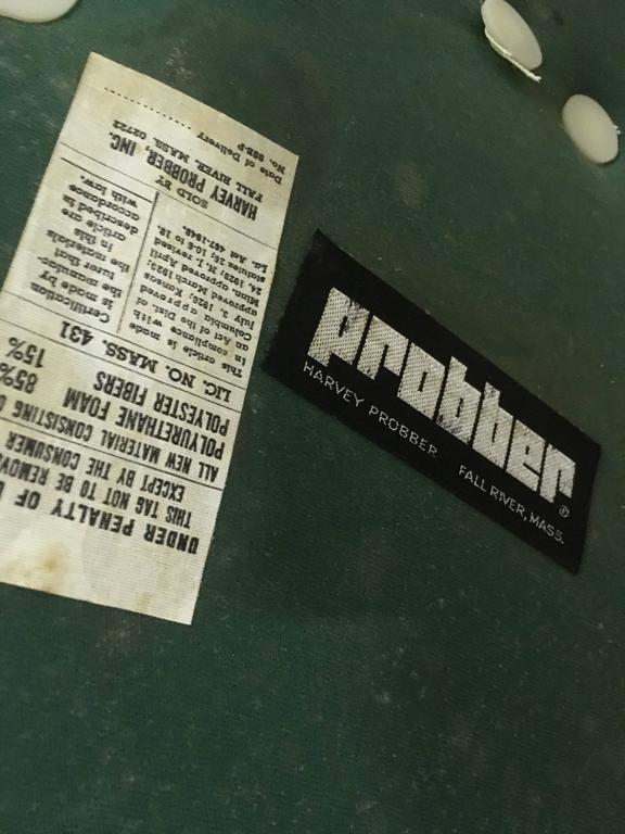 Harvey Probber Cubo Sectional Sofa 5