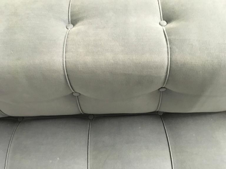 Harvey Probber Cubo Sectional Sofa 5