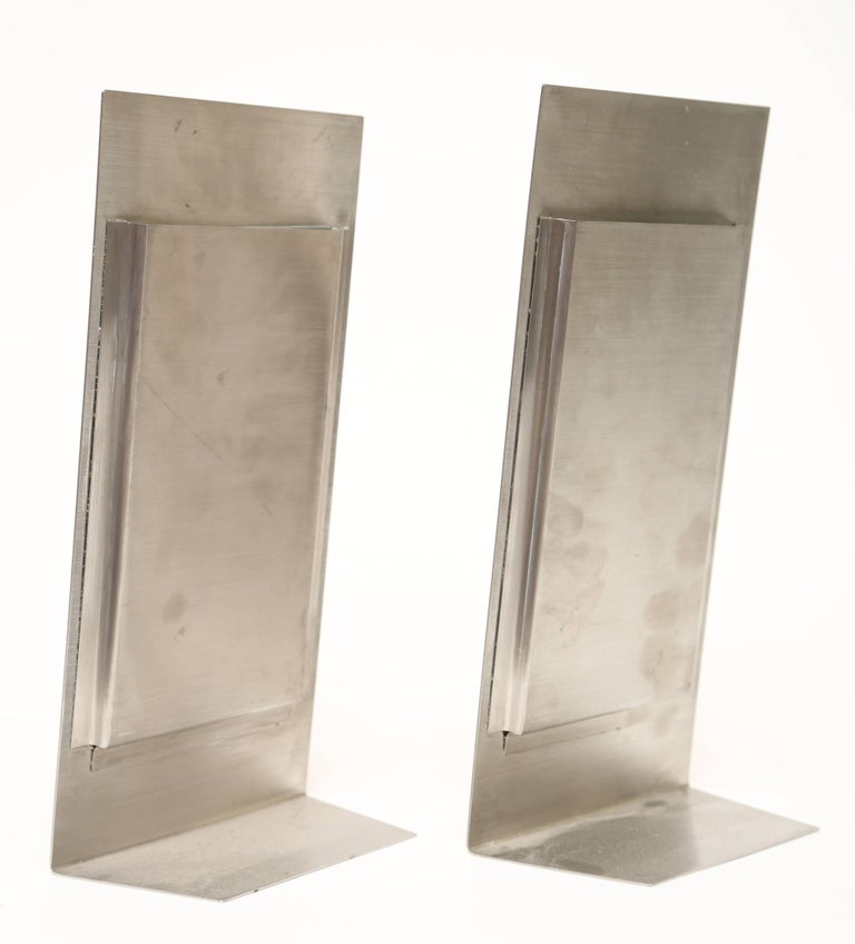 Gabriella Crespi Half Moon Picture Frames Mirrors For Sale at 1stdibs