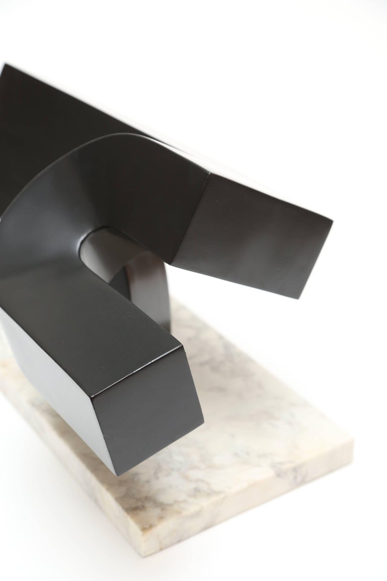 Clement Meadmore Attributed Working Model In Good Condition For Sale In West Palm Beach, FL