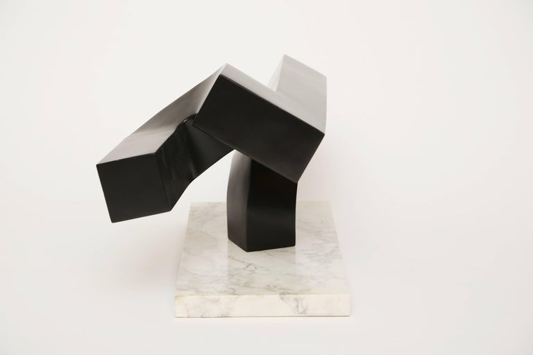 Clement Meadmore Attributed Working Model For Sale 1