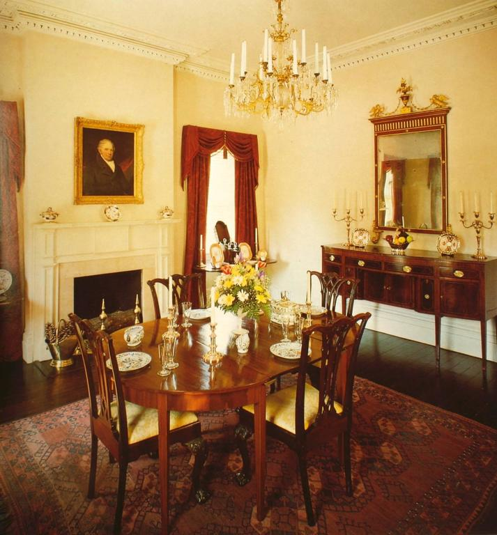 20th Century At Home in Savannah, Great Interiors, First Edition For Sale