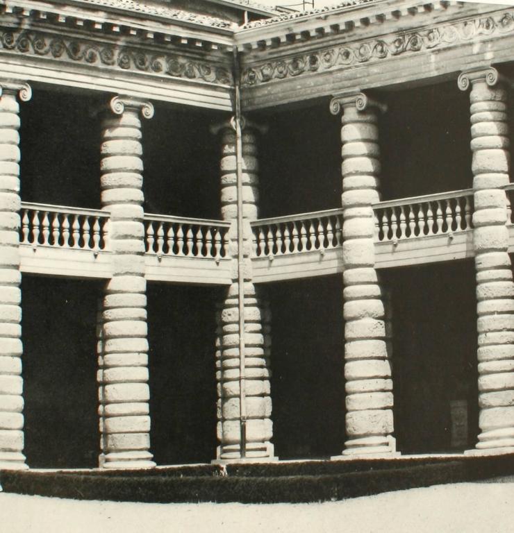 Palladio in America, 1st Ed For Sale 3