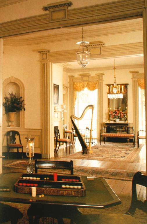 20th Century The Charleston Interior by J. Thomas Savage, 1st Ed