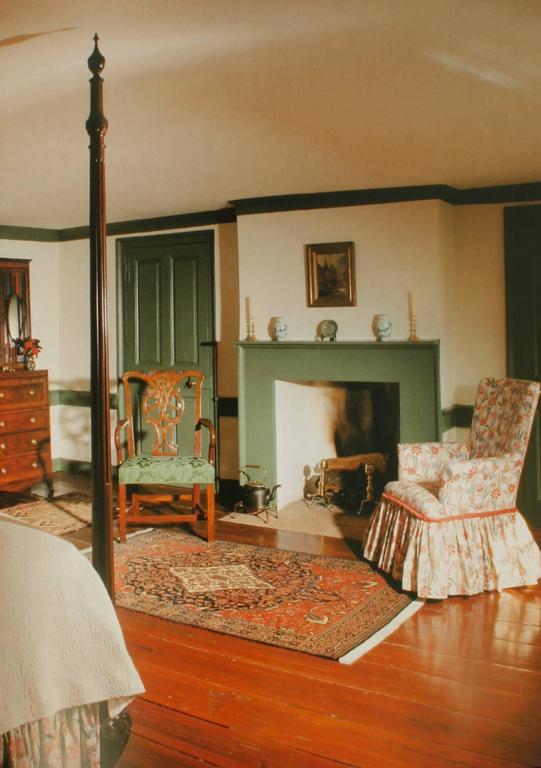 The Charleston Interior by J. Thomas Savage, 1st Ed 1