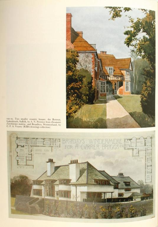The Last Country Houses by Clive Aslet, 1st Ed For Sale 3