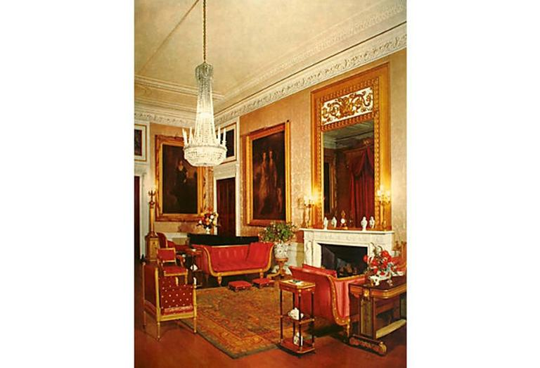 Paper Regency Furniture 1795-1820 by Margaret Jourdain, 1st Ed For Sale