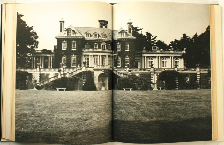 Paper Beaux-Arts Estates, A Guide to the Architecture of Long Island, First Edition For Sale