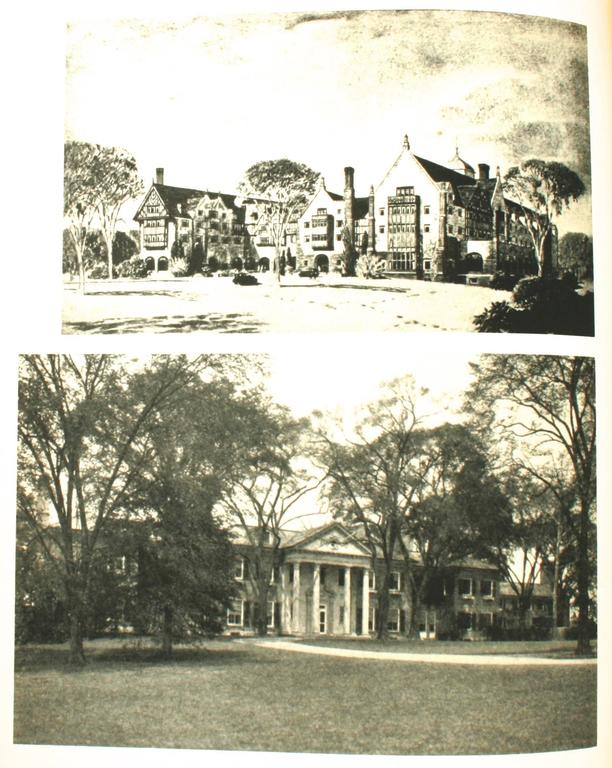 Beaux-Arts Estates, A Guide to the Architecture of Long Island, First Edition For Sale 1