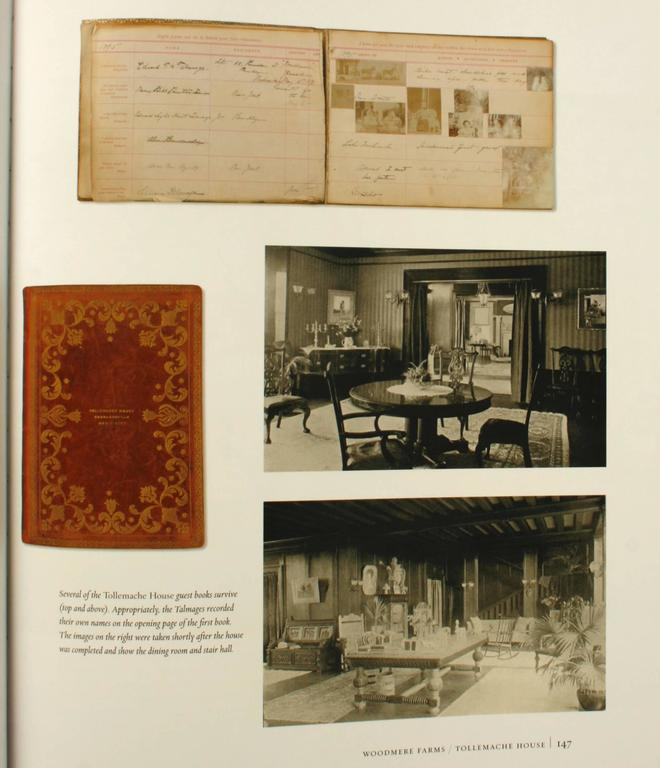 New Jersey Country Houses The Somerset Hills Volume 1 First Edition For Sale At 1stdibs