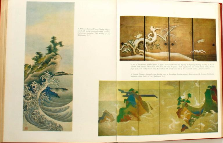 20th Century The Traditional Arts of Japan by H. Boger, First Edititon For Sale