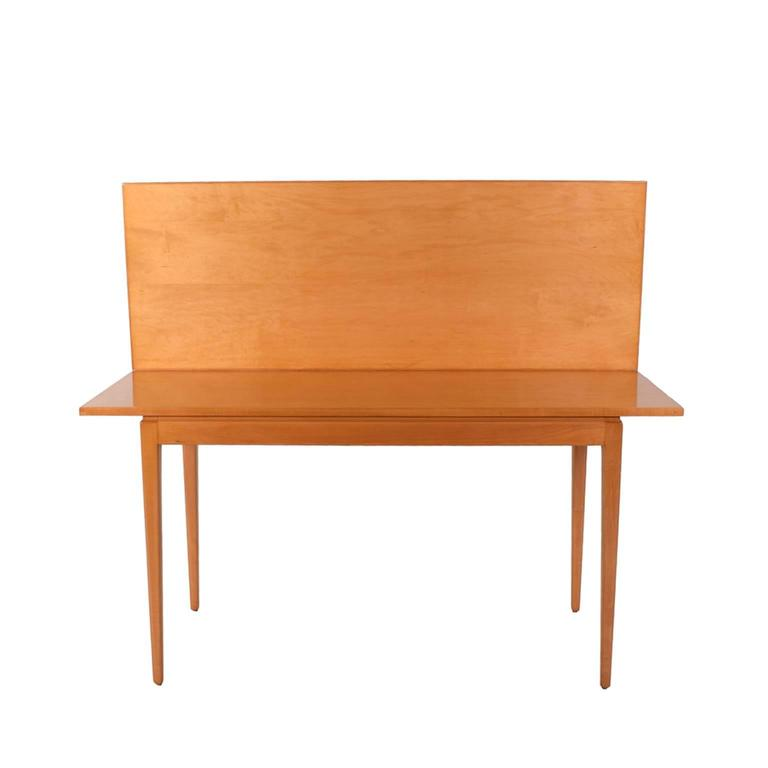 Jens Risom Console Table 5
