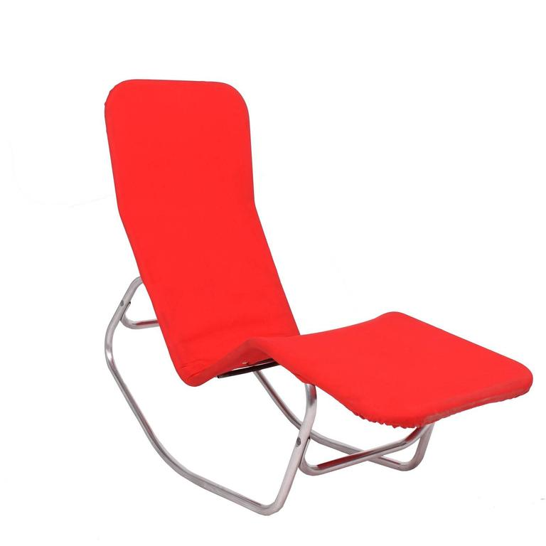 Barwa contour chair by waldheim and bartolucci for sale at for Bernard chaise lounge