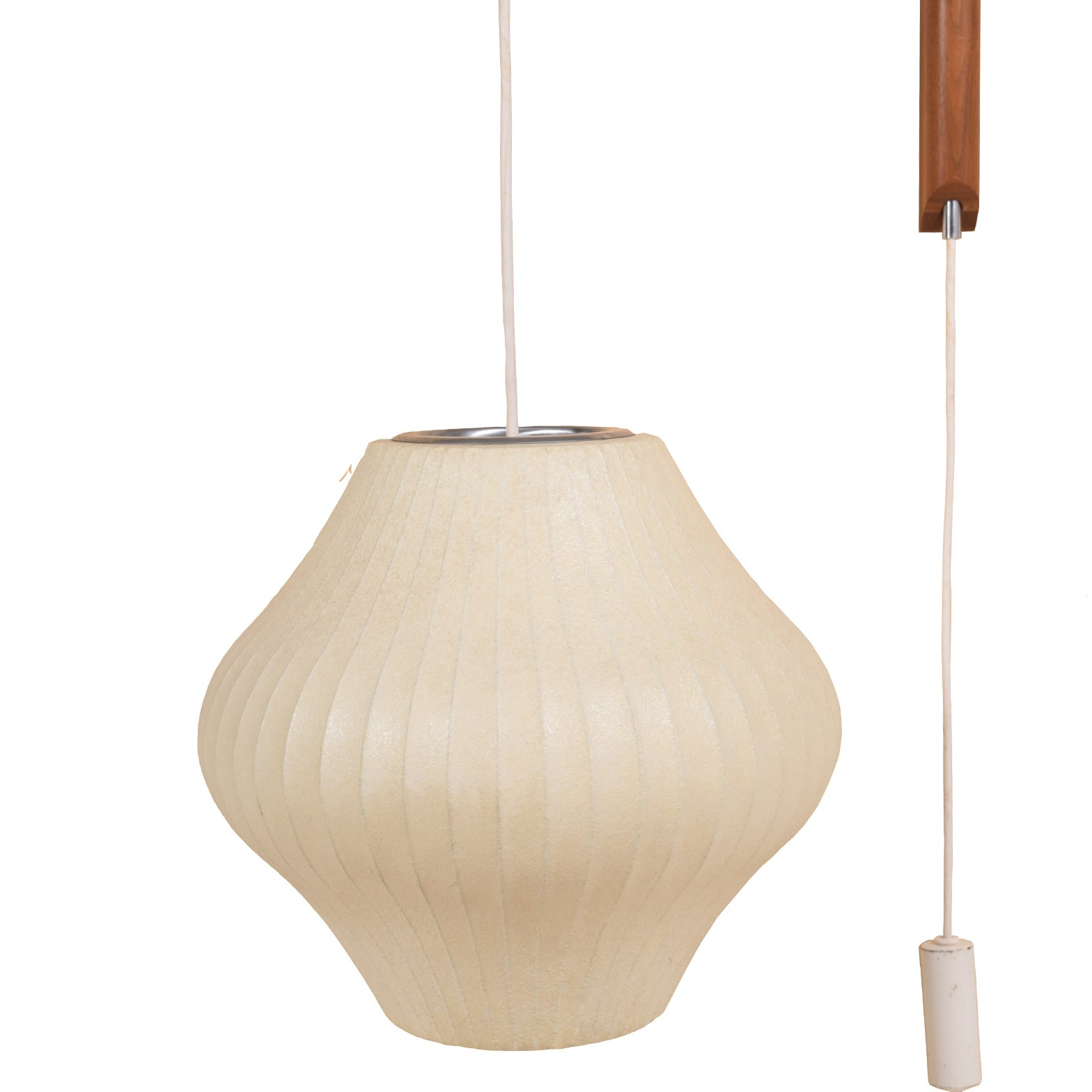 herman lamp accessories lighting bubble cigar pendant miller nelson