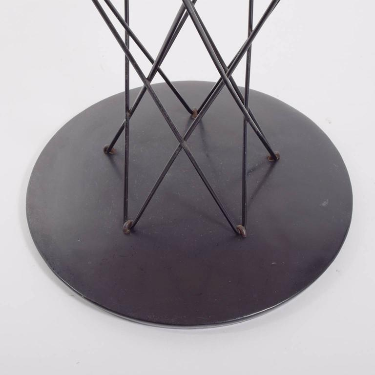 American Original Children's Cyclone Table by Isamu Noguchi for Knoll For Sale