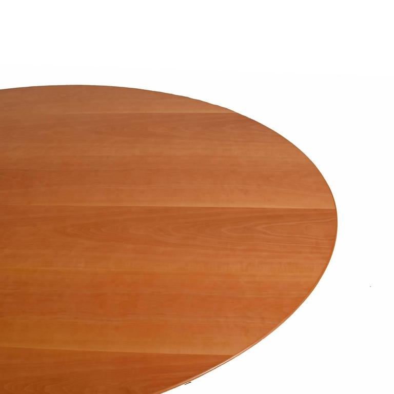 American Florence Knoll Dining or Conference Table for Knoll