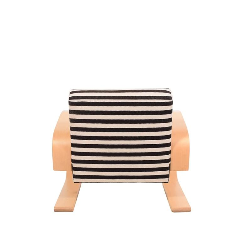 Armchair 400 � Tank� Lounge Chairs From Artek: Tank Chair By Alvar Aalto For Artek At 1stdibs