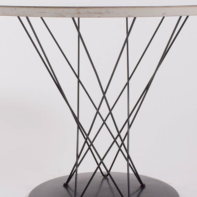 American Modern Original Children's Cyclone Table by Isamu Noguchi for Knoll For Sale