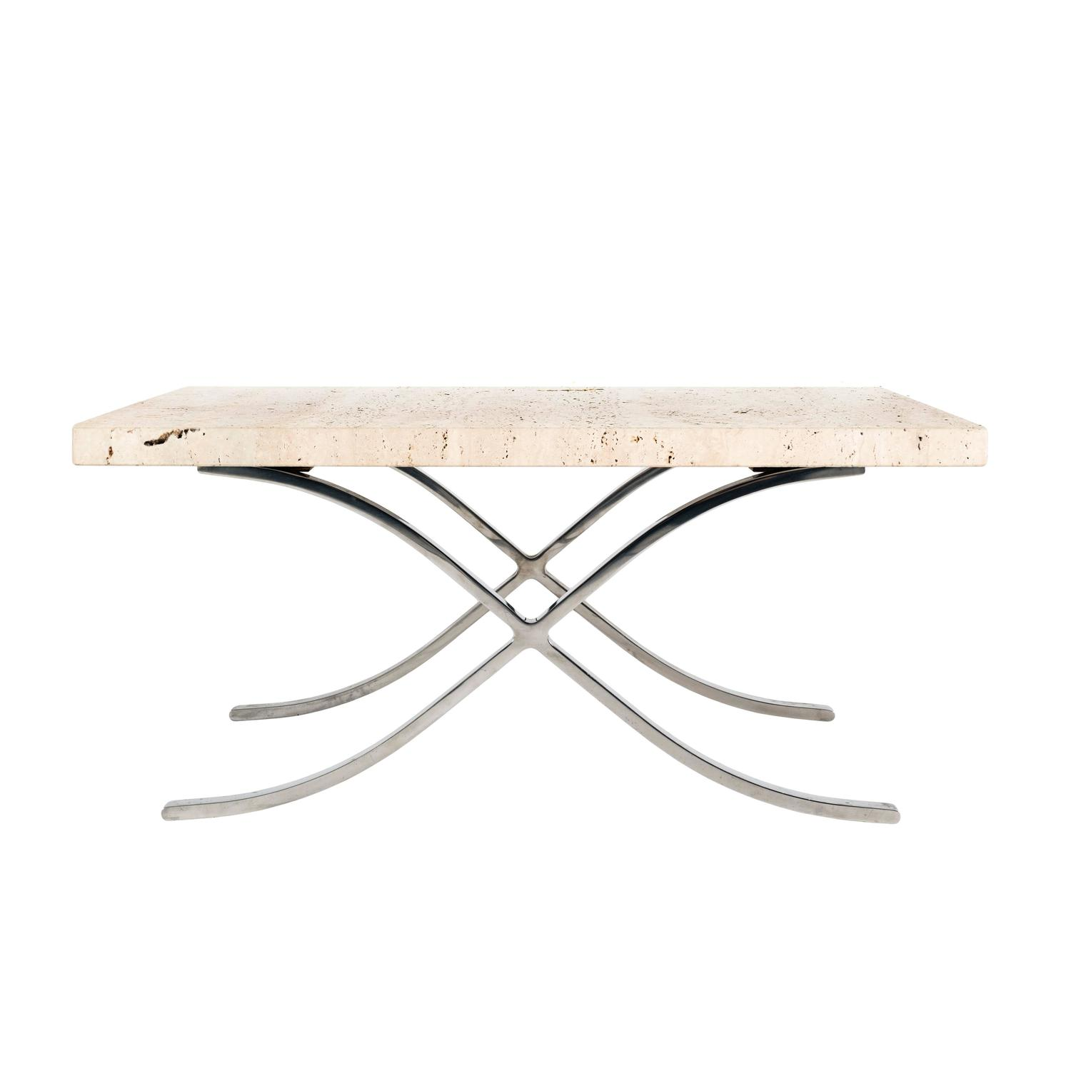 mies van der rohe coffee table for sale at 1stdibs