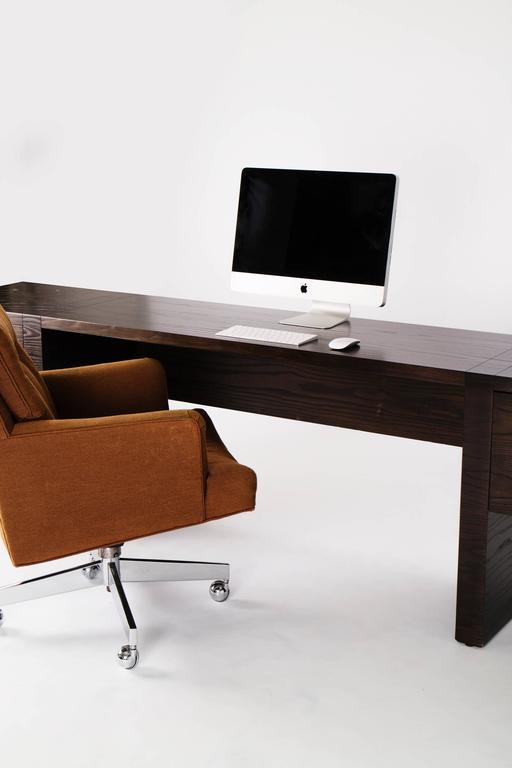 Edward Wormley Desk or Credenza for Dunbar For Sale 3