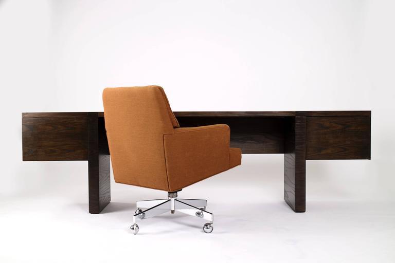 Edward Wormley Desk or Credenza for Dunbar For Sale 2