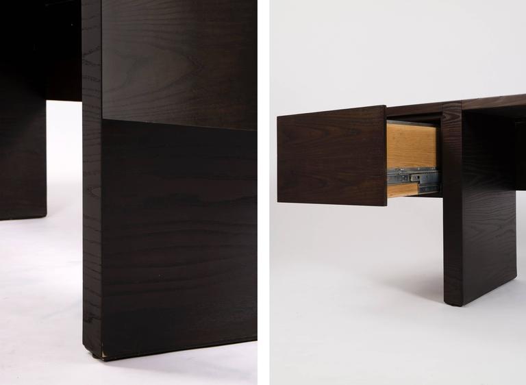 Mid-20th Century Edward Wormley Desk or Credenza for Dunbar For Sale