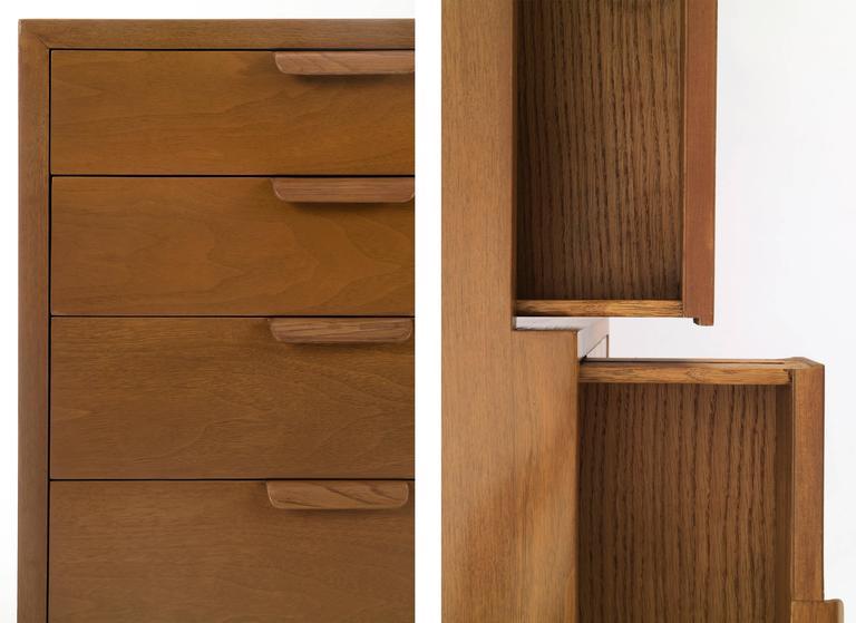 Edward Wormley Desk/Vanity For Sale 2